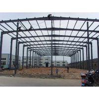 恒兴钢结构厂家直销/加工设计门式钢结构免费绘图保证质量