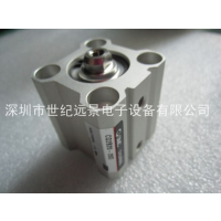 现货供应松下插件机配件方形薄气缸N401CQ2B-051