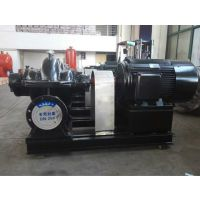 250S-65型双吸泵 250S-65双吸泵价格 河北离心泵