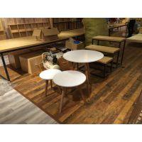 上海哪里有定制实木家具的厂家 餐饮实木家具厂家