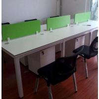 天津蓟县兴之鹏办公家具 办公桌 培训桌板式家具定做批发