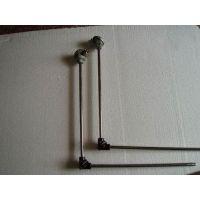 商华供应双支直角形热电偶K型热电偶WRN2-530