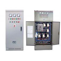 消防控制柜 双电源进线 手动与自动两种工作方式
