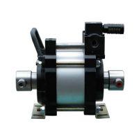 GD40单体液压支柱用乳化液增压泵 气动加压泵