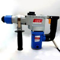 大众DZA30mm工业两用电锤电镐调速减震1150W大功率多功能冲击