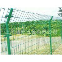 【厂家现货】批发护栏网、铁路护栏、 高速公路护栏网 浸塑围网