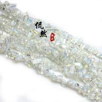 KR99121   DIY饰品配件批发 玻璃碎石(蛋白石)水晶半成品