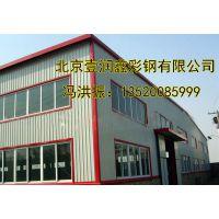 北京彩钢活动房报价-彩钢岩板型号