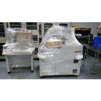 低价转让翠涛晶驰200固晶机和新易达焊线机