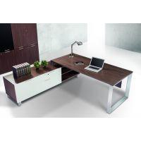 Lamex美时翠雅大班桌,办公桌,老板办公桌,简约现代老板桌