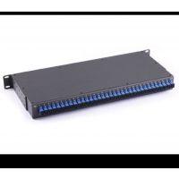 生产1分32机架式光纤分路器 FC机架式光分路器 质量保证