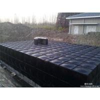 地埋式水箱不锈钢,地埋式水箱,中威空调(在线咨询)