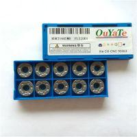 RDKT1605MO专业加工718 2738 NAK80淬火料高硬度数控刀片