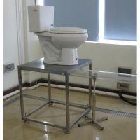 科翔专业智造便器排水输送性能试验管道