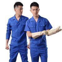 白云区厂服定做,均和工厂厂服定制,短袖厂服订制厂家