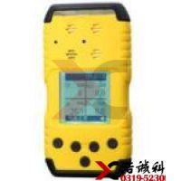 江西可燃气检测报警仪浩诚GXH-3010E红外手持式CO2分析仪