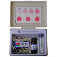 华西科创 臭氧测试盒/试剂盒 型号:BD80XY