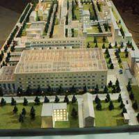 供甘肃工业模型和兰州工业机械模型