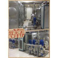 广西北海供水设备,奥凯公司招才纳贤,无负压供水系统工程