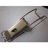 泯东金属制品可定制不锈钢各种箱包扣