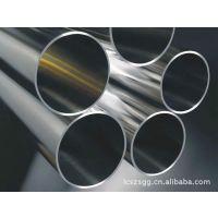 吕梁供应高品质不锈钢焊管不锈钢管无缝不锈钢管