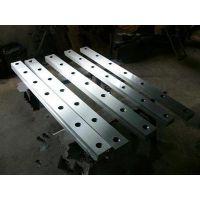 直销剪板机刀片9CRSI剪板机高速钢刀片 剪板机刀片 各种规格刀片