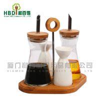 懒人用品创意家居 厨房用具 网店代理加盟 玻璃油壶 G1510
