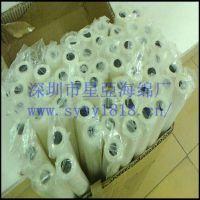 厂家直销PVA吸水海绵管、PVA吸水海绵轮