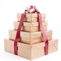 印刷供应礼盒 折叠纸盒包装印刷