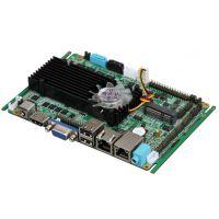 M618SE 3.5寸主板 板载2G 4G内存可选 双网口 6COM口
