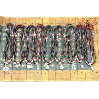 2015夏季热卖 仿石榴石手链 时尚绿松石手链 民族风 可绕3圈饰品