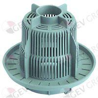意大利Electrolux 048324 圆形过滤器