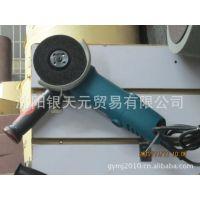 博大 电动角磨机 砂轮切割机 砂轮片切割机 砂轮切割机 角磨机100