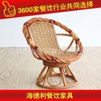 热卖 鸟窝状创意椅子 咖啡厅休闲餐椅腾椅 户外办公小藤椅子