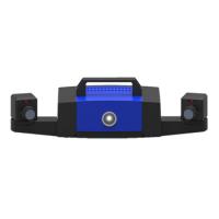 XTOM——三维光学面扫描系统