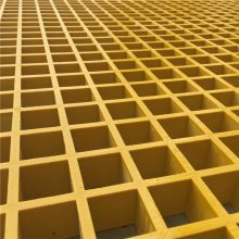 供应修车厂专用耐腐蚀玻璃钢格栅板 洗车店专用耐腐蚀玻璃钢格栅板的规格介绍