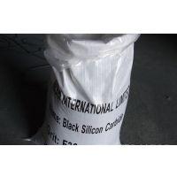 供应优质黑 碳化硅 80 0-10mm