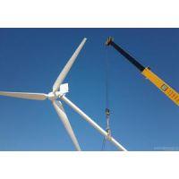 武威民勤县2000W风力发电系统 金昌 山丹 天祝 甘肃风力发