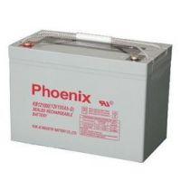凤凰Phoenix蓄电池KB1270/12V7AH