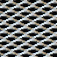 厂家供应3mm厚钢板网/重型钢板网/广州钢板网重量