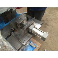 铁质槽式预埋件适用于哪种铆接机,择武汉贝瑞克铆接机
