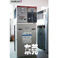 广东紫光电气提供定制高压开关柜环网柜10kv固定式断路器柜