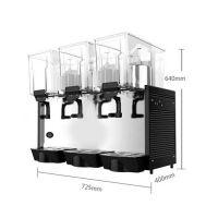 果汁冷饮机_鲜榨果汁冷饮机冷饮设备
