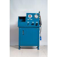 艾乐森HDP-1100D2 喷油器试验台 采用气动驱动方式自动采集试验数据