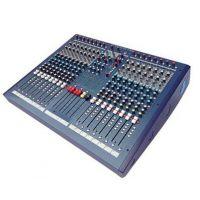 代理声艺(Soundcraft) LX9-16(RW5767)16路/4编组 专业调音台