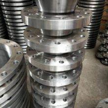 供应DN150 PN2.5锻造法兰 对焊还板式松套法兰 管道配件