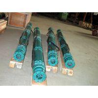 深井泵的规格200QJ50-65/5深井泵型号价格200QJ50-78/6