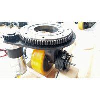 AGV驱动轮 电动 叉车行走系配件 意大利CFR卧式驱动轮MRT41