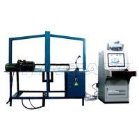 CNG/LNG/LPG气瓶支架强度校核装置