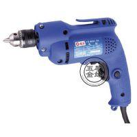 【国强】五金工具 电动工具 500W电钻手电钻 家用微型电钻D105